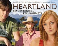 Heartland album cover