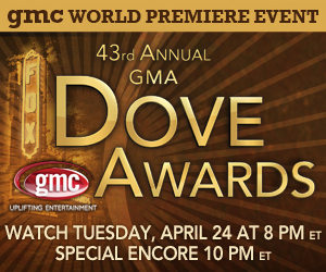 43rd annual dove awards to air this week