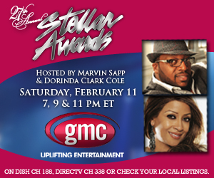 27th Annual Stellar Awards
